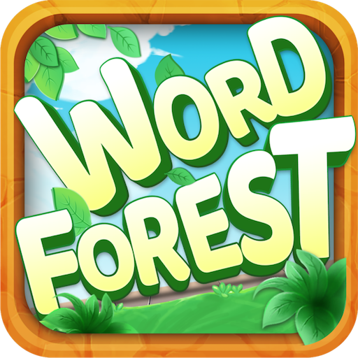 Word Forest – Word Connect & Word Puzzle Game 1.8.2 Apk Pro Mod latest
