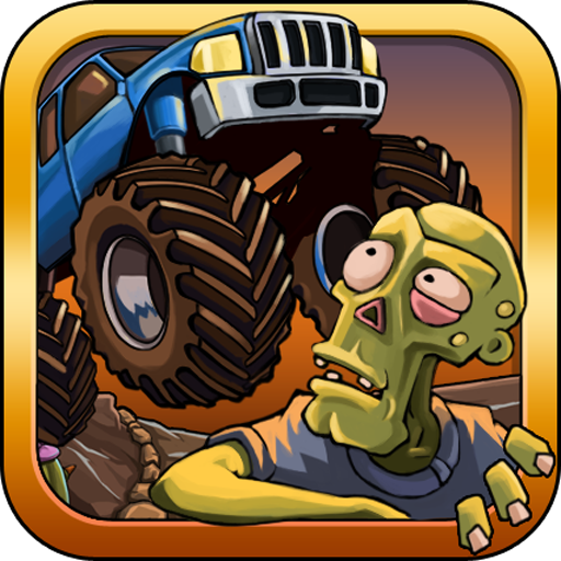 Zombie Road Racing 1.1.2 Apk Mod (unlimited money) Download latest