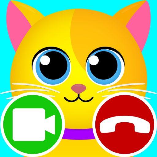 fake call video cat 2 game 8.0 Apk Pro Mod latest