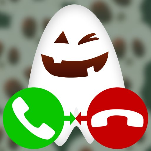 ghost fake call game 10.0 Apk Pro Mod latest