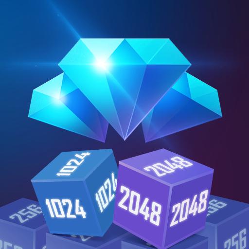 2048 Cube Winner—Aim To Win Diamond 1.0.2 Apk Pro Mod latest