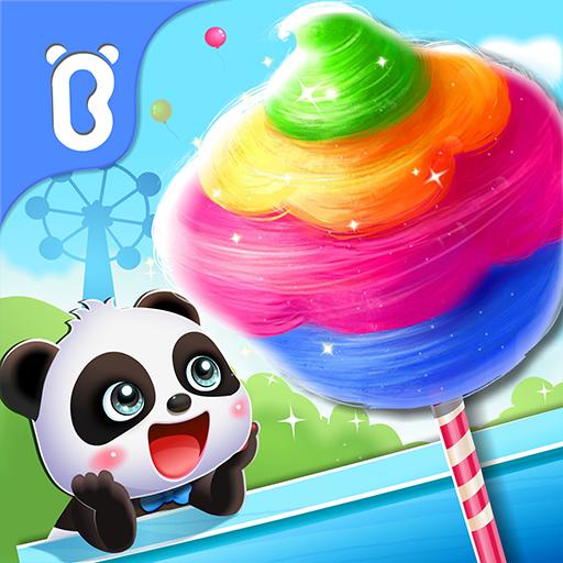 Baby Panda's Carnival 8.56.00.00 Apk Mod (unlimited money) Download latest