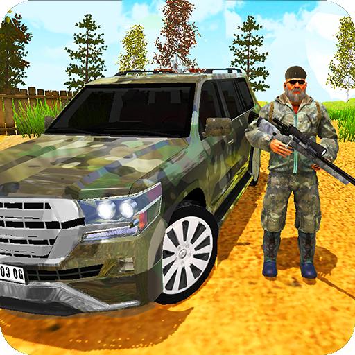 Hunter Sim 1.10 Apk Mod (unlimited money) Download latest