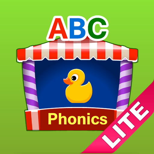 Learn Letter Sounds with Carnival Kids 2.4.5 Apk Pro Mod latest