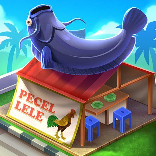 Selera Nusantara : Chef Restaurant Cooking Games 1.0.7 Apk Pro Mod latest