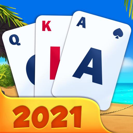 Solitaire Tripeaks Journey – Free Card Games 1.0.7 Apk Pro Mod latest