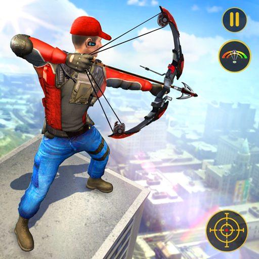 Assassin Archer Shooting Games 2.5 Apk Pro Mod latest