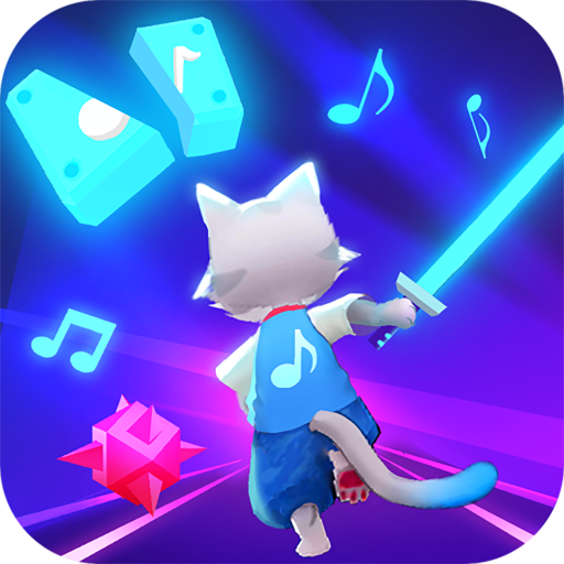 Blade Master Sonic Cat 2  1.1.2 Apk Mod (unlimited money) Download latest