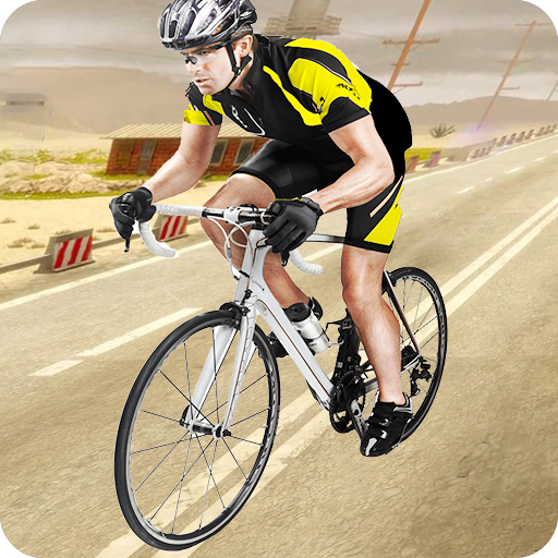 Cycle Racing Games – Bicycle Rider Racing 1.2.0 Apk Mod (unlimited money) Download latest