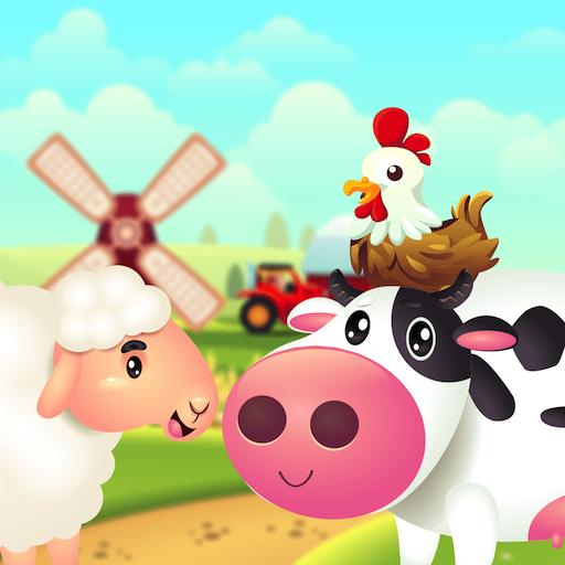 Marbel My Little Farm 5.1.9 Apk Pro Mod latest