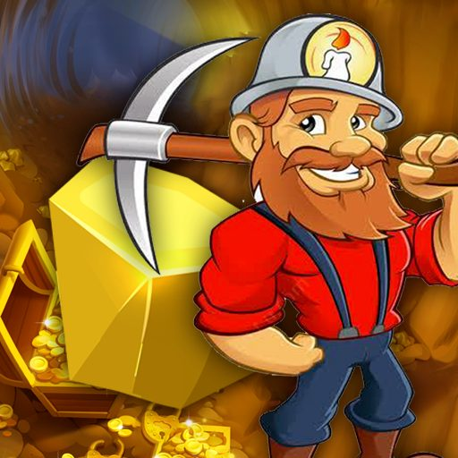 Mining Gold Rush – Casual Gold Miner 1.0.8 Apk Mod (unlimited money) Download latest