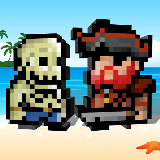 Zombies VS Pirates – Clash in the Caribbean 1.1.16 Apk Mod (unlimited money) Download latest