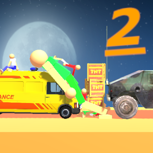 3D People Ragdoll Playground 2 2 Apk Pro Mod latest