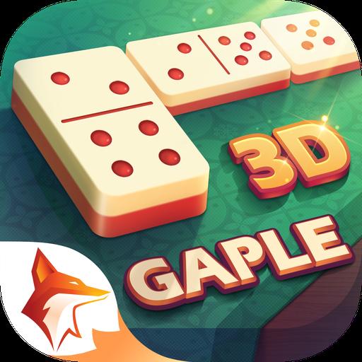 Domino Gaple 3D ZingPlay Game Gratis Seru Online 1.2 Apk Mod (unlimited money) Download latest