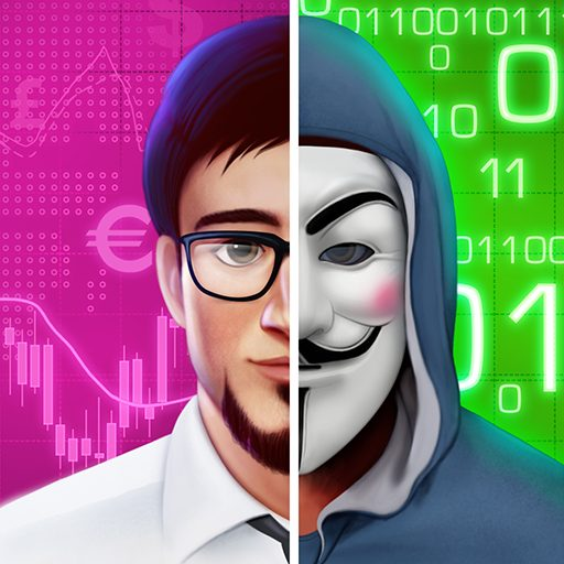 Hacker or Dev Tycoon? Tap Sim 2.1.0 Apk Mod (unlimited money) Download latest