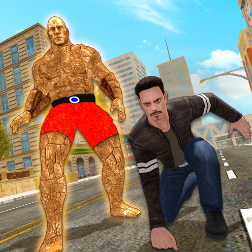 Incredible Grand hero Monster 1.9 Apk Pro Mod latest