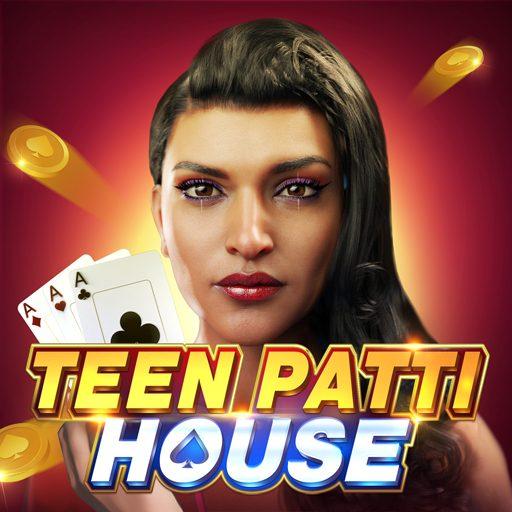 TeenPatti House 1.0.14 Apk Mod (unlimited money) Download latest