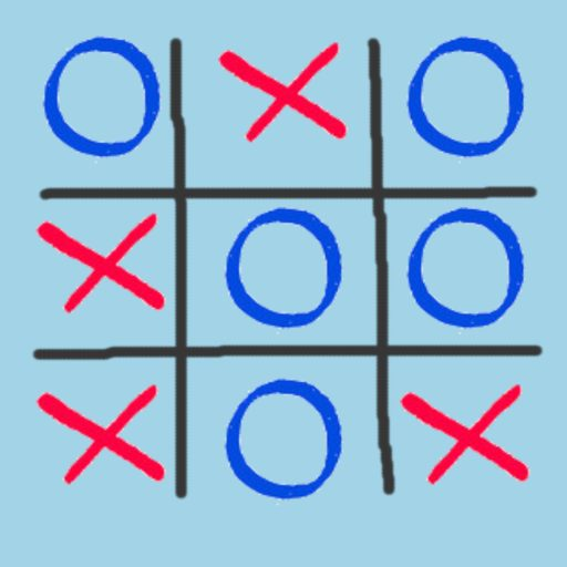 Tic Tac Toe locally or online 6.1065 Apk Mod (unlimited money) Download latest